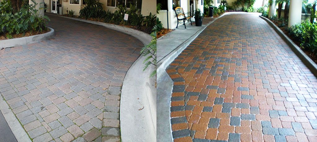 Best Way To Clean Concrete Pavers Mycoffeepot Org