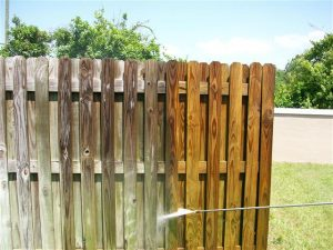 fence-washing-services