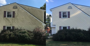 house power washing services